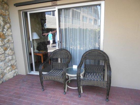 BEST WESTERN Naples Inn & Suites: esterno della camera