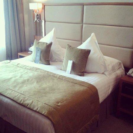 Europa Hotel - Belfast: Bedroom