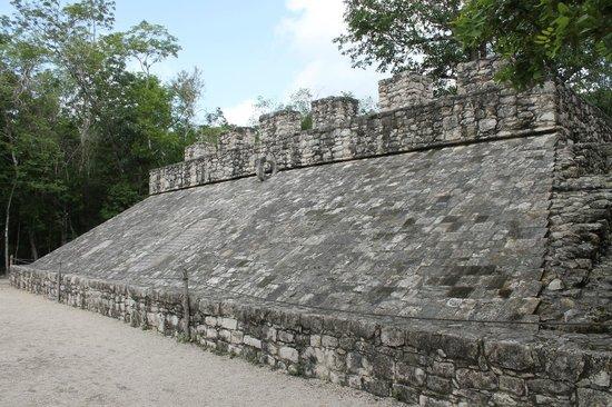Coba Ruins: Coba