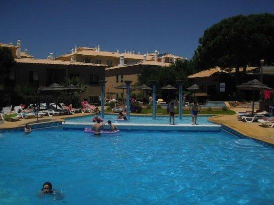Quinta Pedra dos Bicos : zwembad