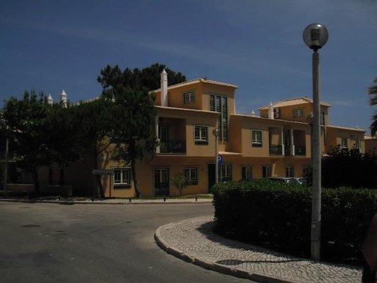Quinta Pedra dos Bicos : een van de appartementen
