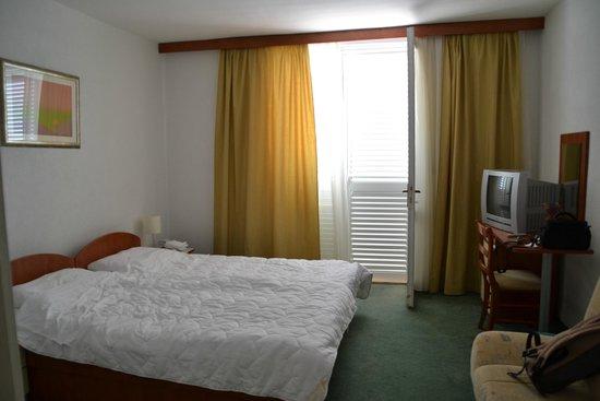 Villas Plat: villa Felicia chambre 26