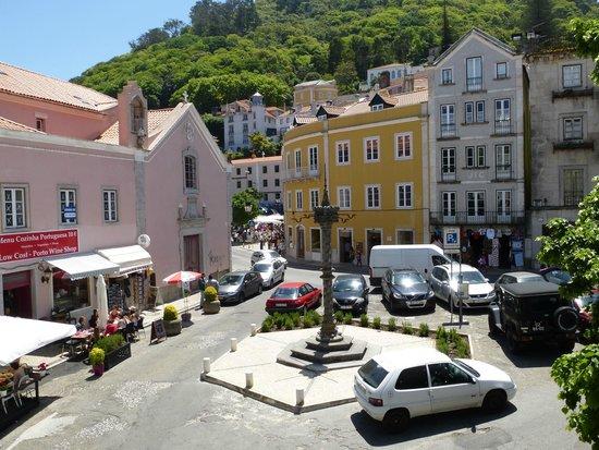Lisboasightseeing : Sintra, Portugal
