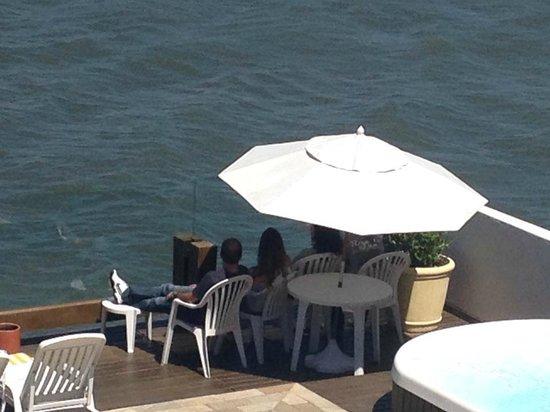Costa Norte Ponta Das Canas Hotel Florianopolis: HOTEL COSTA NORTE PONTA DAS CANAS