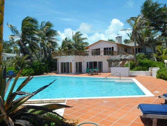 Stella Maris Resort Club : Rainbow House