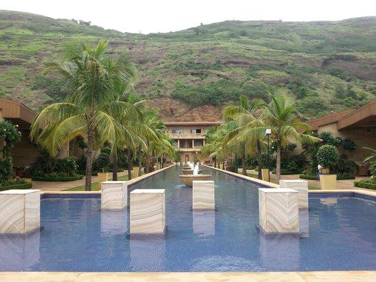 Della Adventure Resorts: LUXURY VILLA AREA