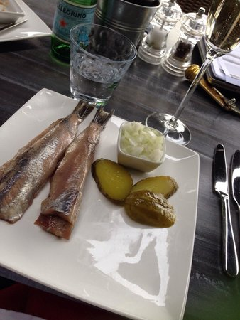Top 10 restaurants in Willemstad, The Netherlands