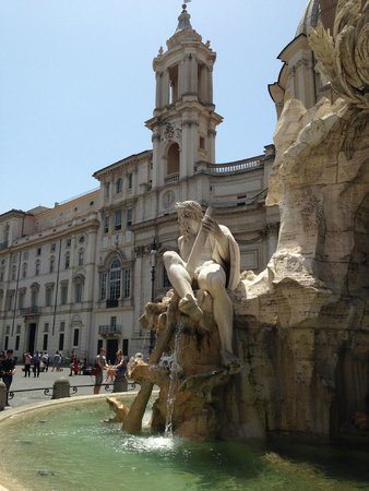 """When In Rome Tours : """"Roma"""""""