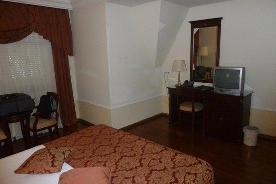 Hotel Agava: habitacion