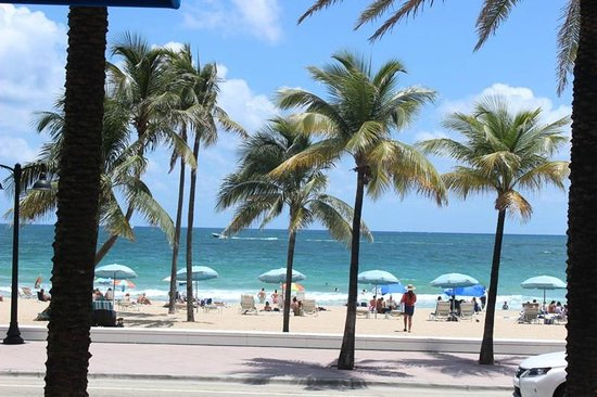 Las Olas Beach Beaches