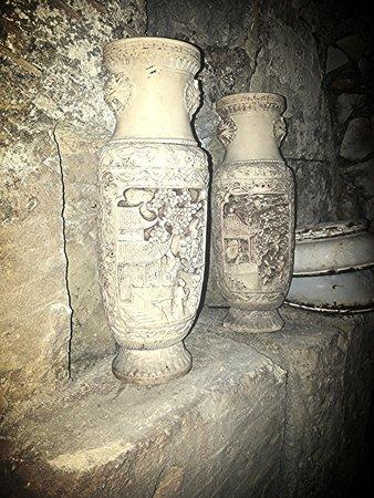 Museo Faggiano Lecce : reperti 2
