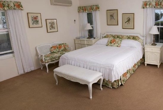 Edgehill Manor Guest House: Premier Large Double Deluxe Room