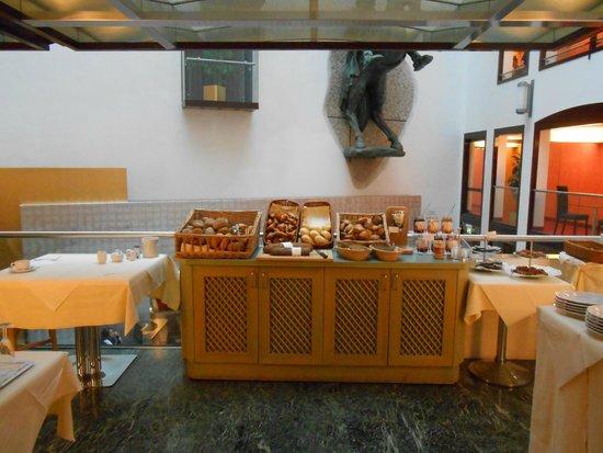 Derag Livinghotel Grosser Kurfürst : Peti dej