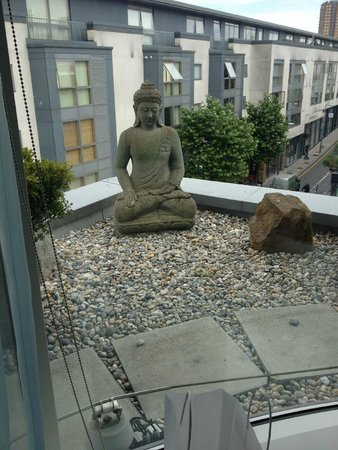 My Brighton: The Jade suite view