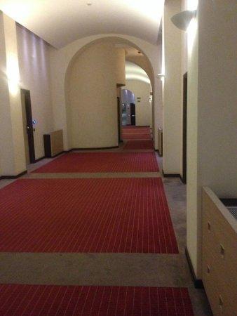 Kolbe Hotel Rome : immaculate