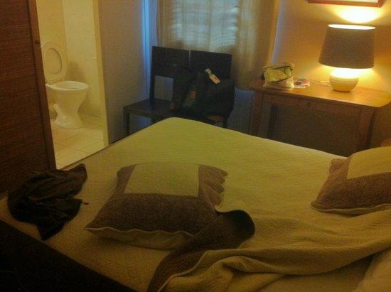 Le Sud Hotel: Chambre 8