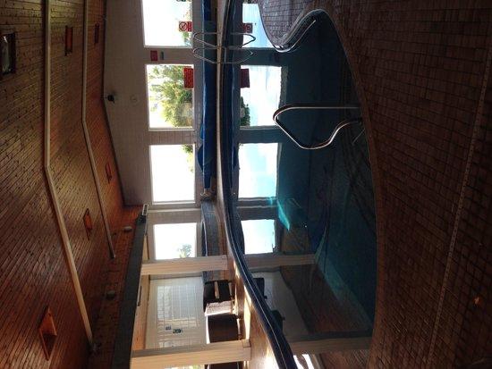Legacy Hotel Victoria - Newquay: Pool area