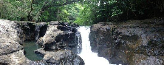The Maidens Falls: Las Mozas