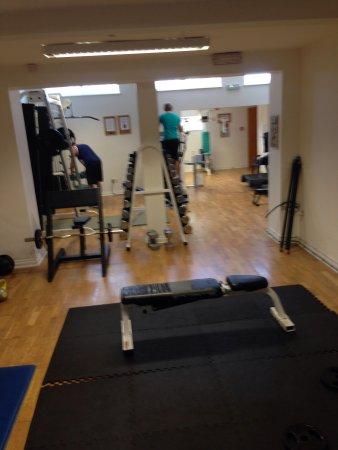Legacy Hotel Victoria - Newquay: Gym