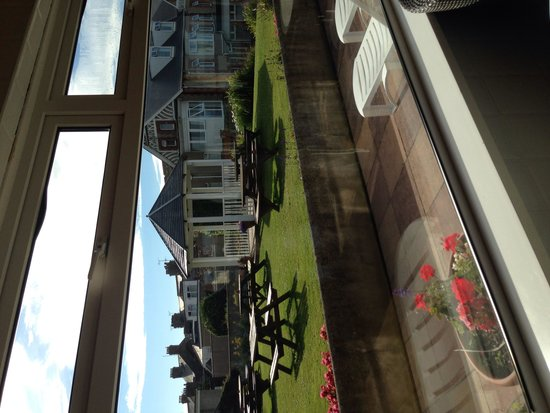 Legacy Hotel Victoria - Newquay: Outside area