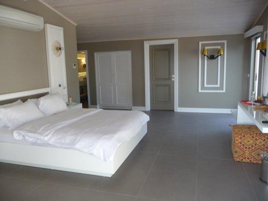 Samira Exclusive Hotel & Apartments : room 804