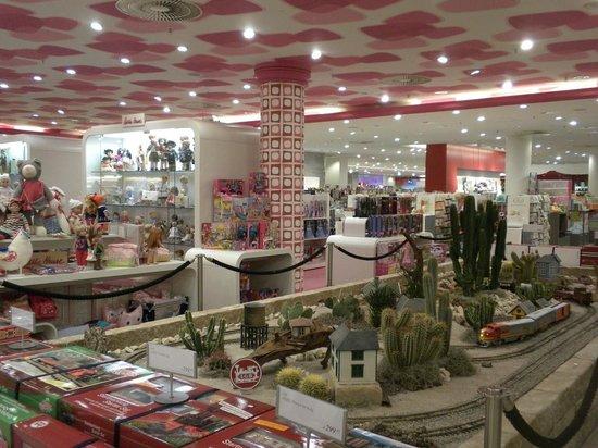 Centro Commerciale Berlino