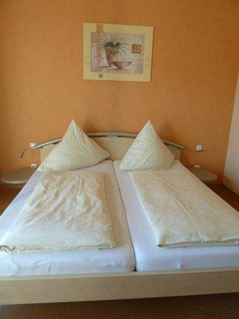 Hotel Zur Morschbach : Doppelzimmer