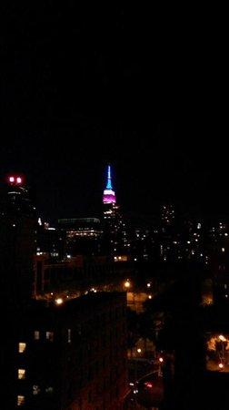 Hotel Americano: Empire State Building