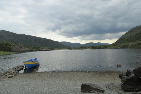 Killarney National Park: One of the lakes in the Park