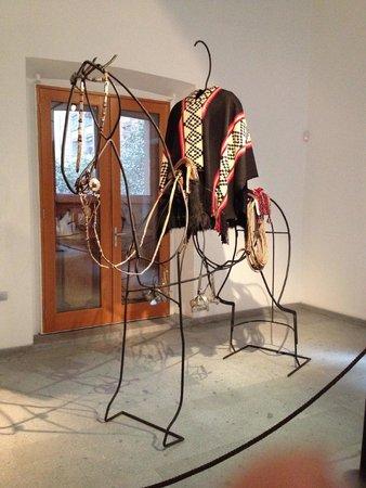 Museo Chileno de Arte Precolombino: Acervo do museu