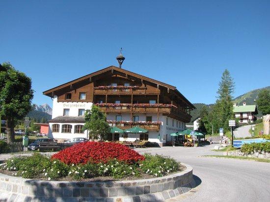 Aktiv & Spa-Resort Alpenpark: Seefeld