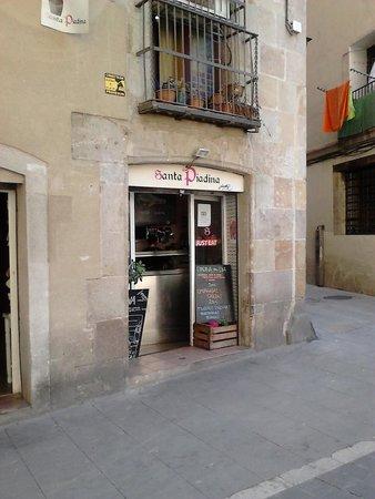 Santa Piadina