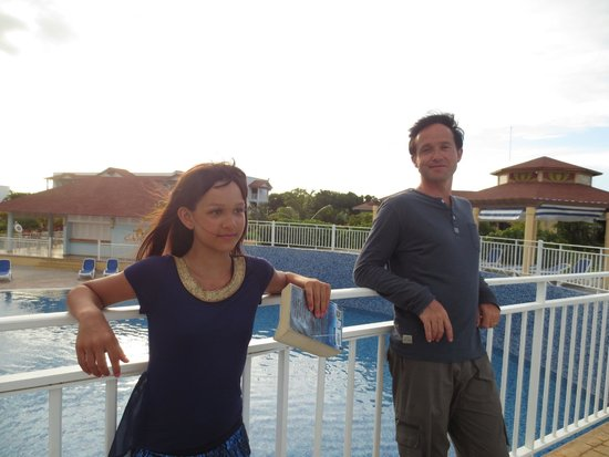 Memories Flamenco Beach Resort : Best holidays ever at Memories Flamenco
