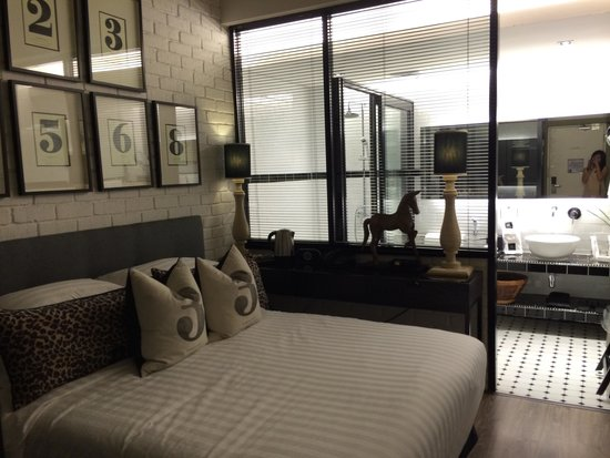 M Boutique Hotel, Ipoh: Standard room