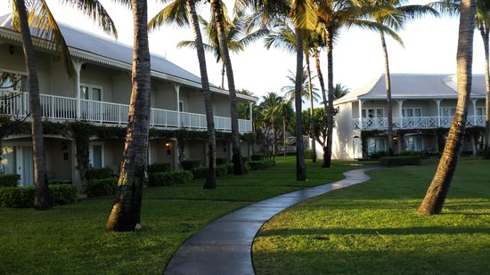 Sugar Beach Golf & Spa Resort: Rooms
