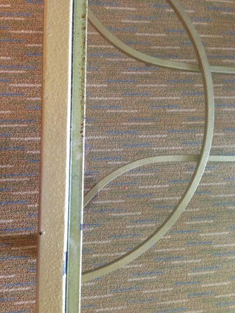 Marriott's Grande Vista: Furniture Rust