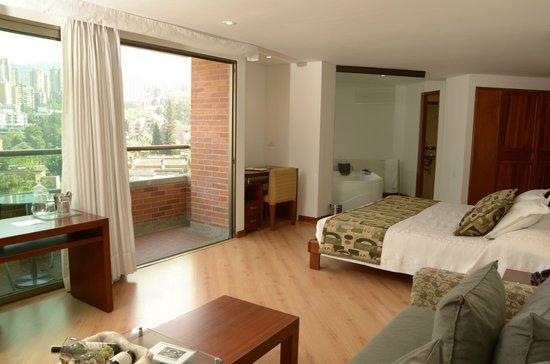 HOTEL CASA VICTORIA: Suite
