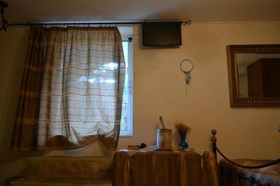 Villa Olga Lounge Hotel: standard studio