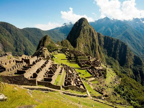 Peruvian Odyssey - Day Tours
