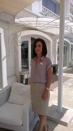 La Boutique Hotel Antalya : Marika