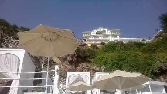 La Boutique Hotel Antalya : hotel