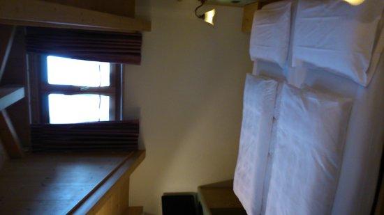 Hotel Daniela: camera