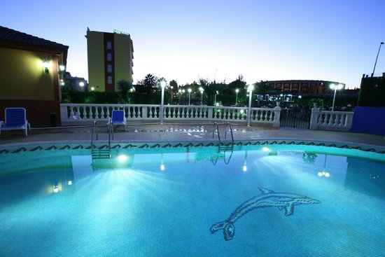 Photo of Hotel Zeus Mérida