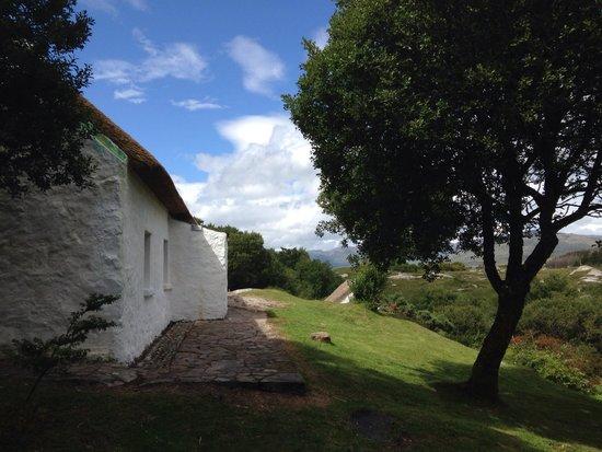 Ionad Culturtha an Phiarsaigh, Conamara