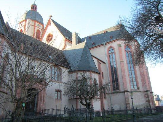 St. Stephan's Church (Stephanskirche): 02