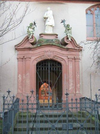 St. Stephan's Church (Stephanskirche): 09