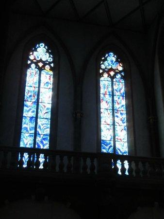 St. Stephan's Church (Stephanskirche) : 01