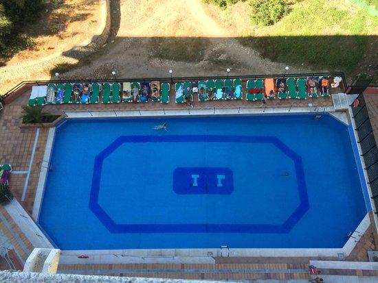 Hotel Luna & Luna Park : Pool