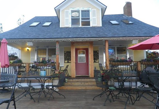 harbor house grille grand marais restaurant reviews. Black Bedroom Furniture Sets. Home Design Ideas