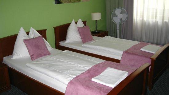 Das Capri: Room 306